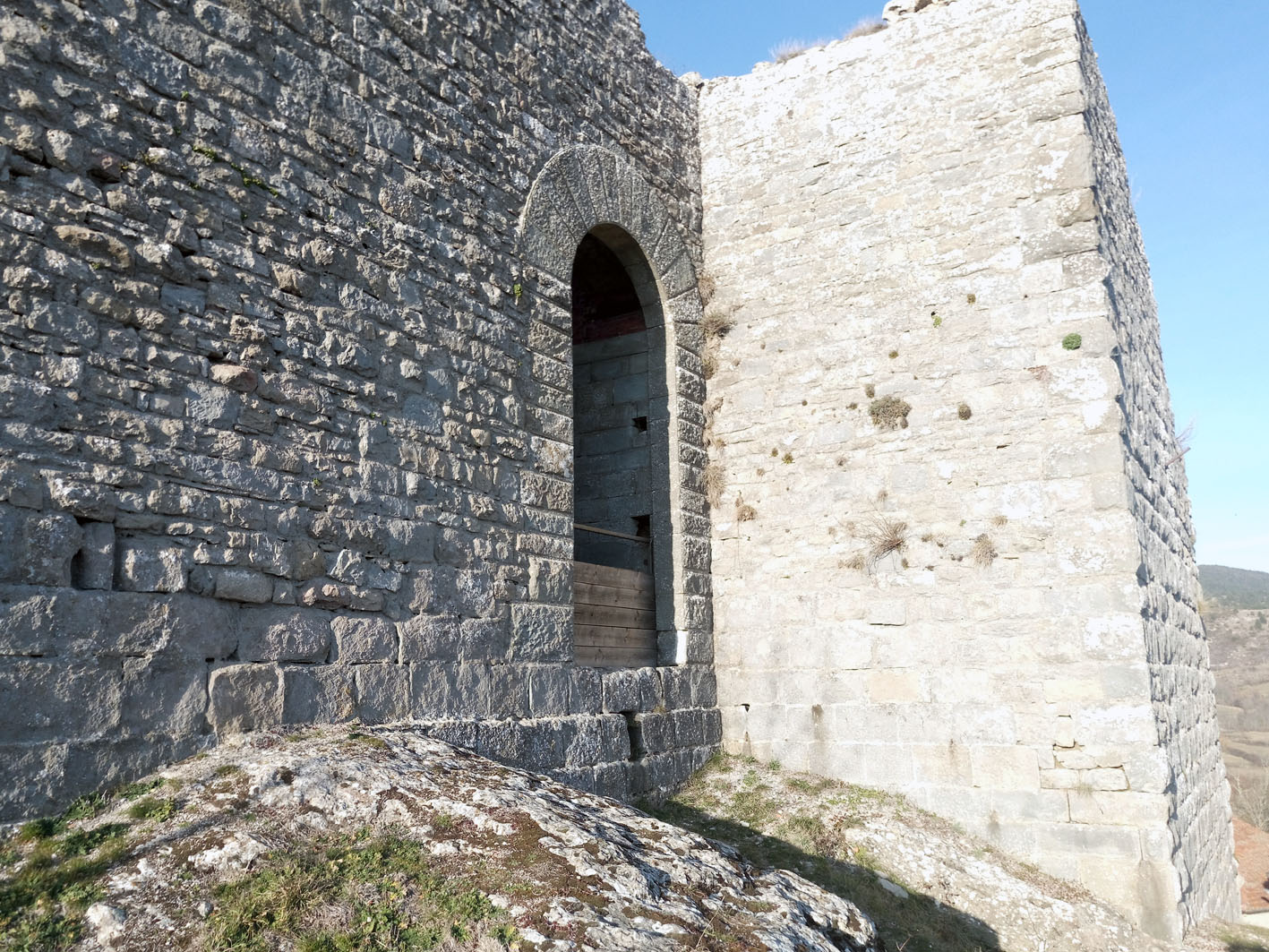 chiusi della verna - castello cattani