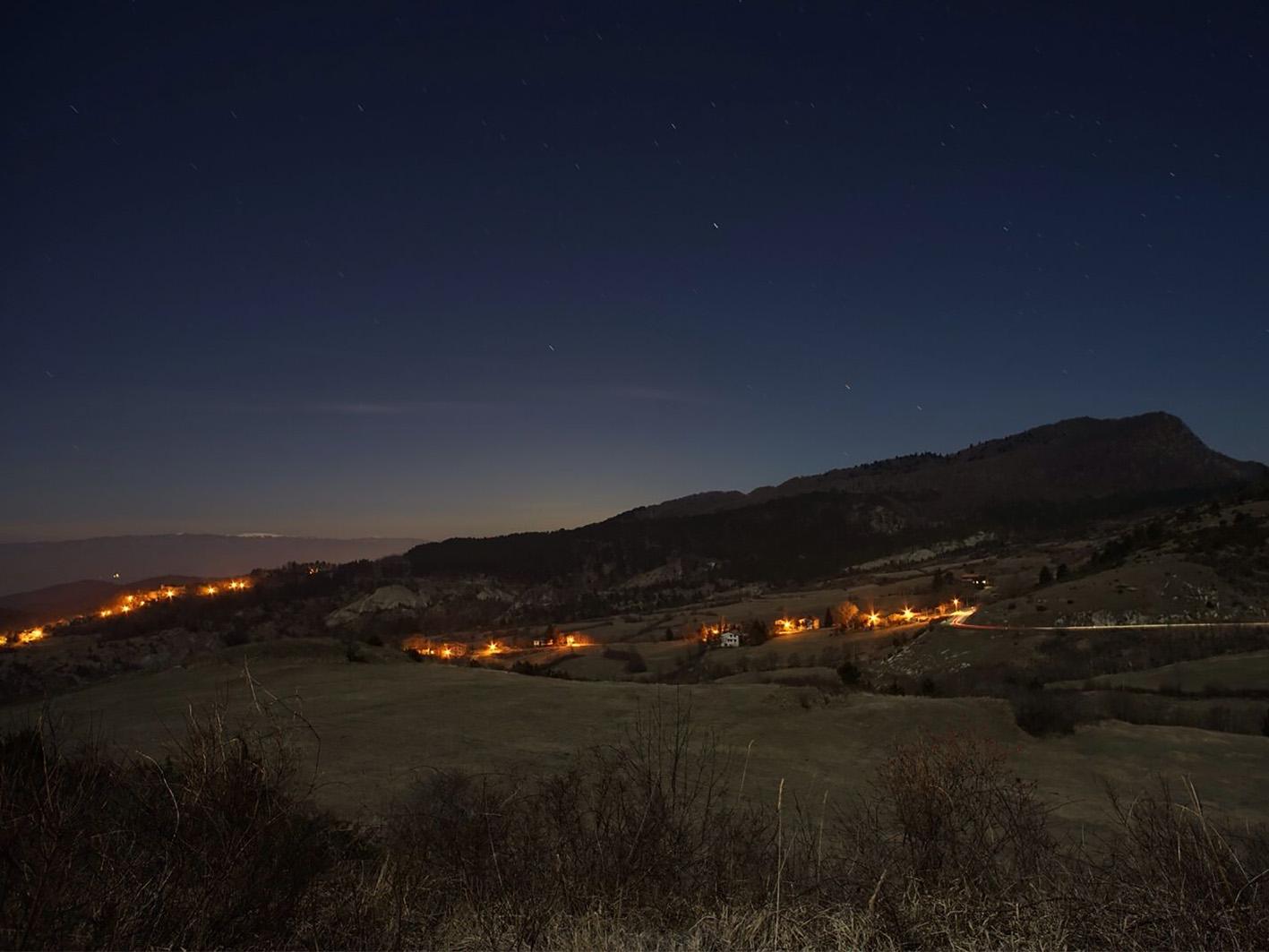 La Rocca - Chiusi della verna