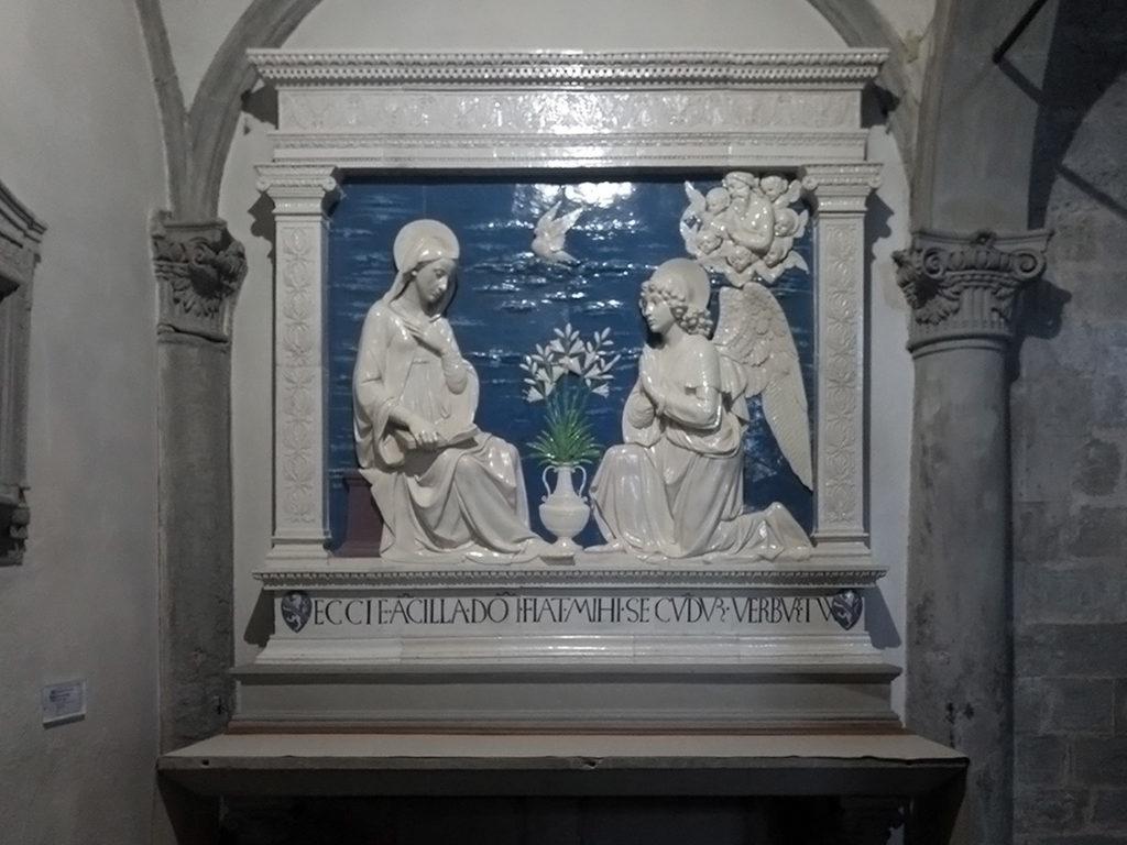 Santuario della Verna