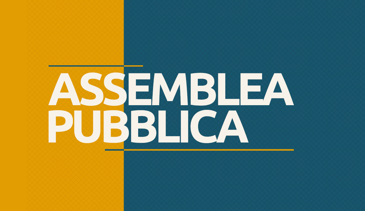 Assemblea pubblica Proloco La Verna