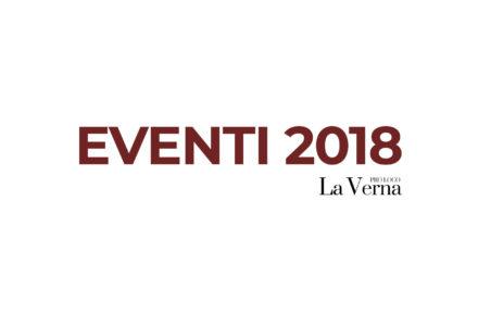 Programma Eventi 2018