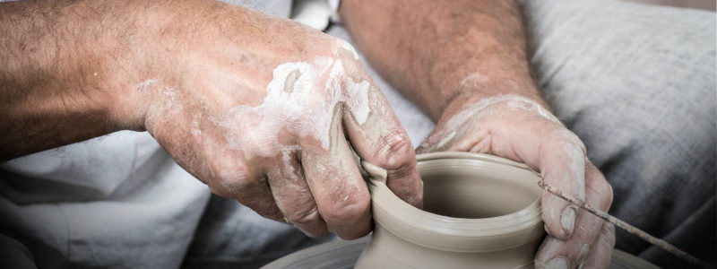 Workshop di Ceramica alla Rocca