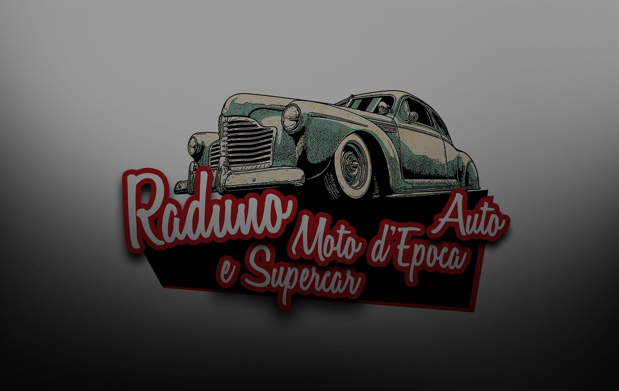 Raduno Auto, Modo d'epoca e Supercar