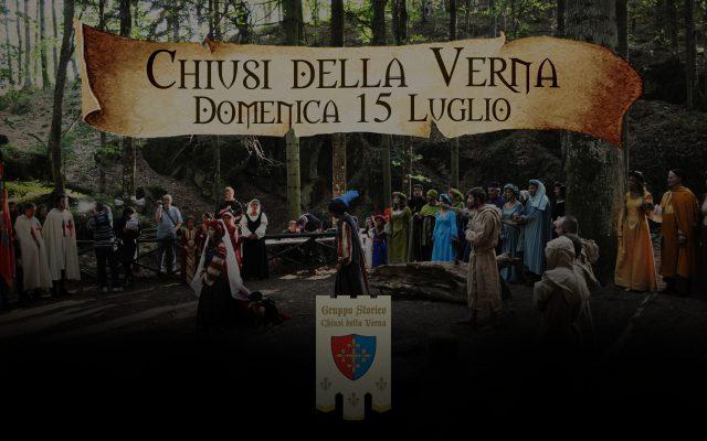 Rievocazione storica e Cena medievale