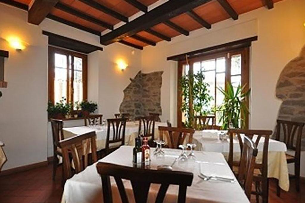 ristorante bellavista chiusi della verna