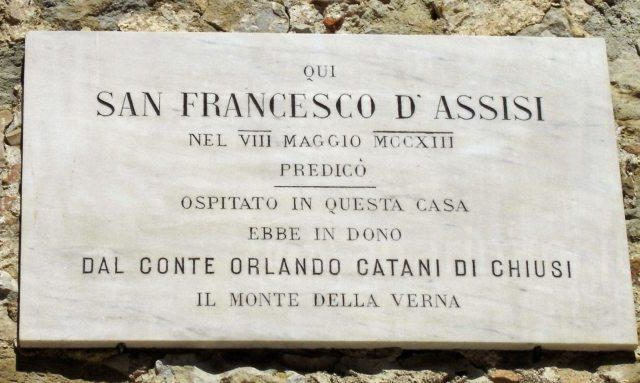 san-leo-san-francesco
