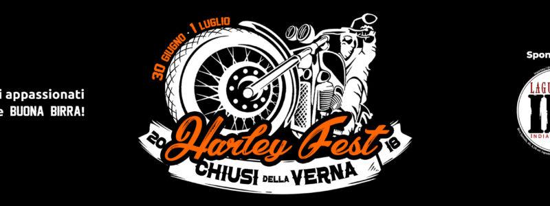 Countdown per l'Harley Fest a Chiusi della Verna