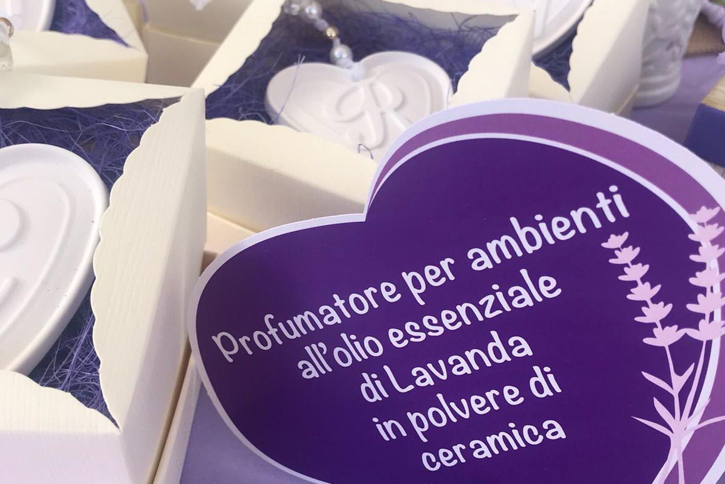 Love Levander in Casentino 5