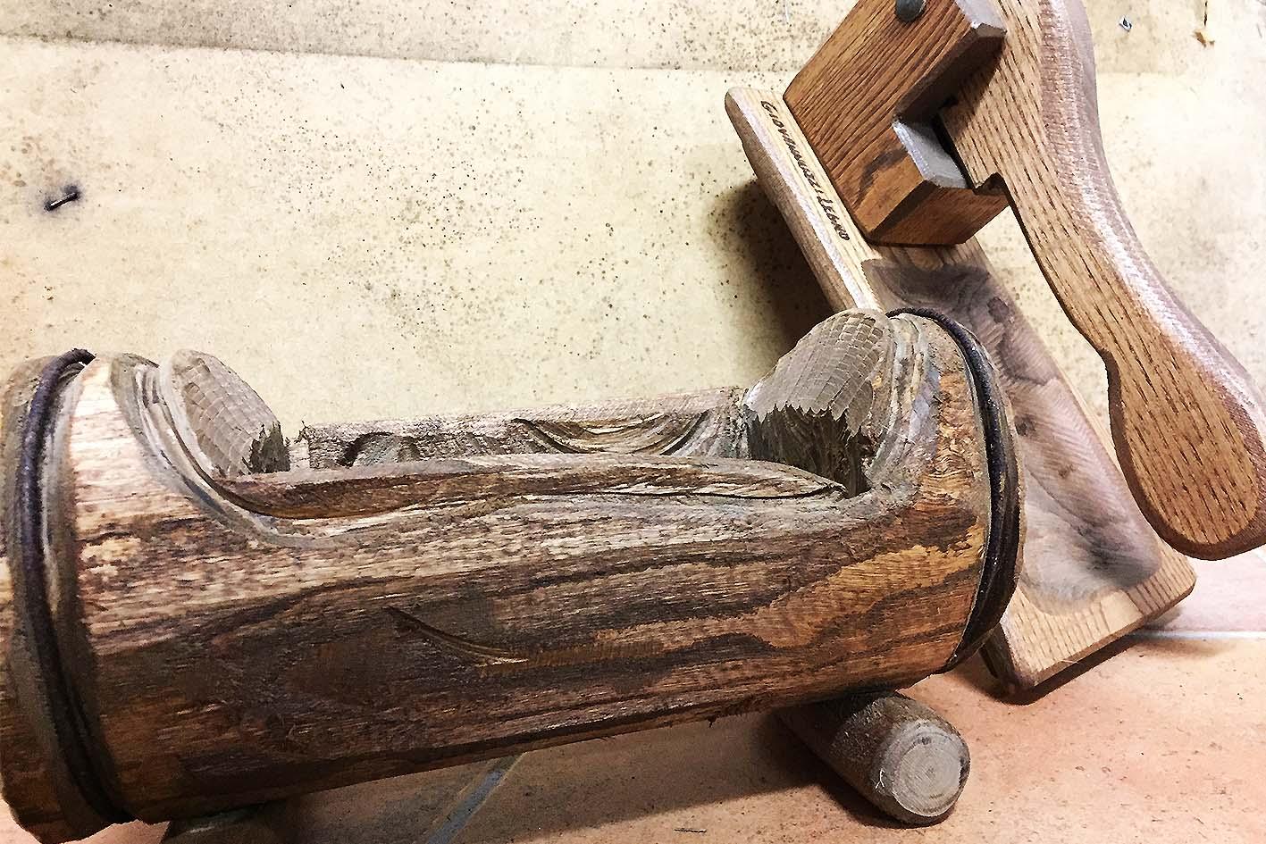 Giovannuzzi legno6