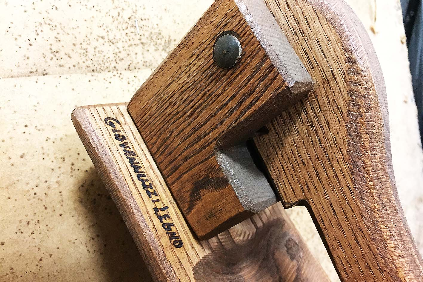 Giovannuzzi legno8