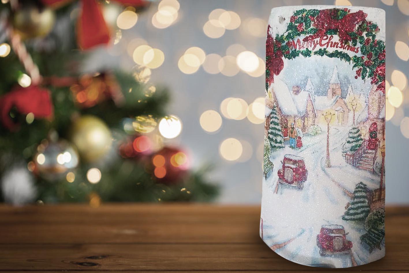 Marta Brilli - Coppi artiginali natalizi 1