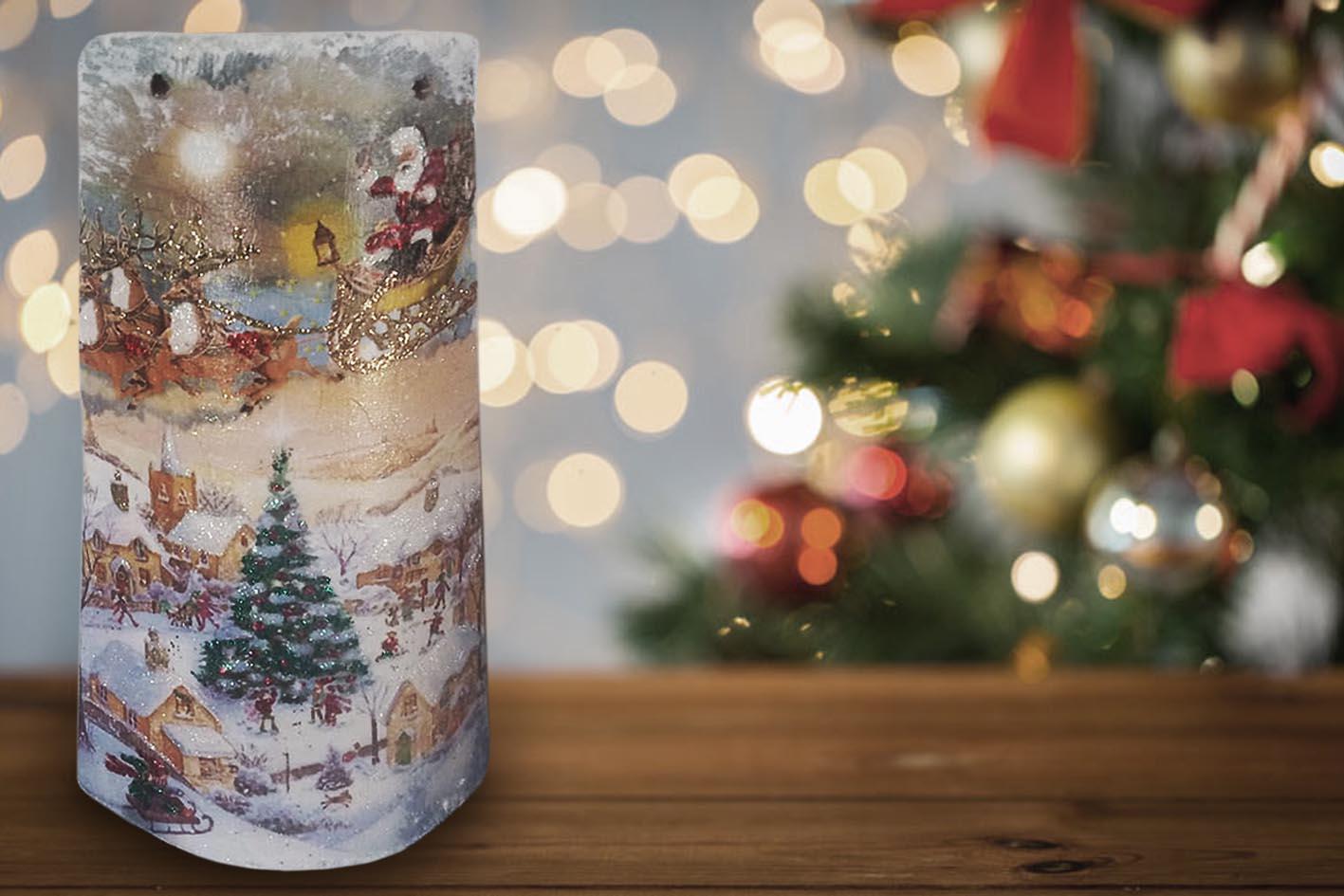 Marta Brilli - Coppi artiginali natalizi 2