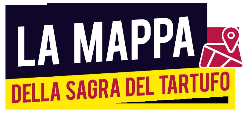 mappa sagra del tartufo 2019 chiusi della verna
