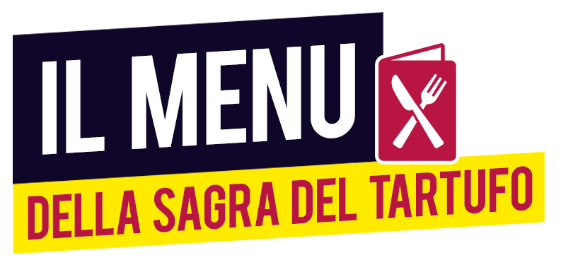 menu sagra del tartufo 2019 chiusi della verna