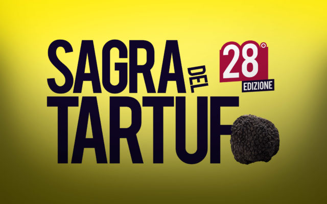 28° Sagra del Tartufo 2019